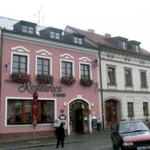 Foto Hotel U Raušů