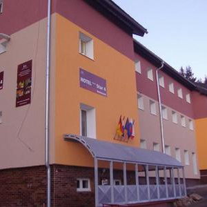 Foto Hotel Star 4 - Lesní Zámeček