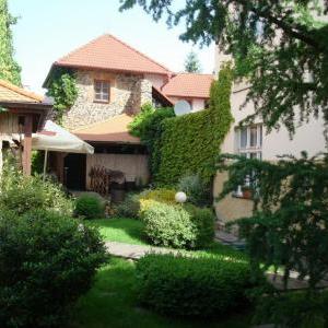 Foto Hotel Puk Apartmánový Dům