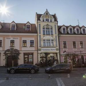 Foto Hotel Morris