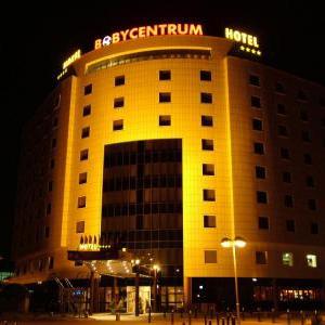 Foto Hotel Bobycentrum