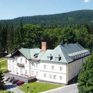 Foto Lázeňský dům Bezruč