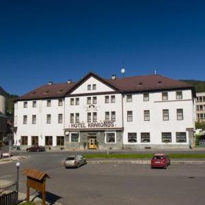 Foto Hotel Krakonoš Rokytnice Nad Jizerou