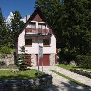 Foto Horská chata U Sněženky