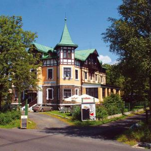 Foto Hotel Švýcarský Dům