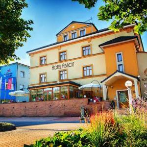 Foto Hotel Abácie