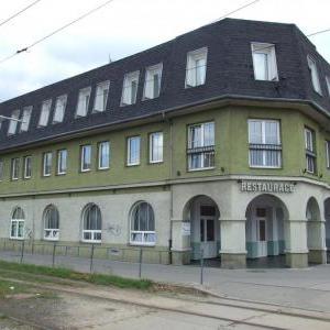 Foto Hotel Bílá Růže Brno Komárov