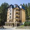 Spa a Wellness Hotel St. Moritz