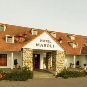 Foto Hotel Maroli