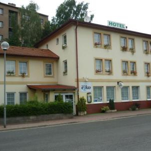 Foto Hotel Elko
