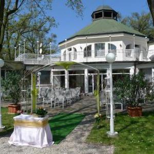 Foto Hotel Ostrov Nymburk