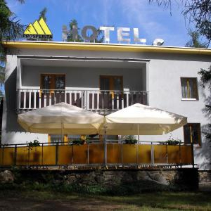 Foto Hotel Prosperita