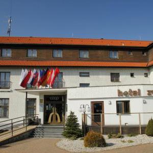 Foto Hotel Zvíkov