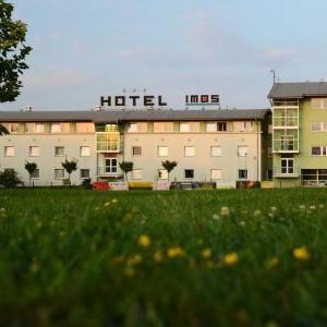 Foto Hotel Imos Praha