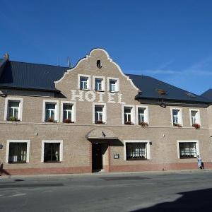 Foto Hotel Praděd Rýmařov