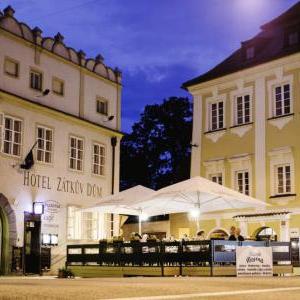 Foto Hotel Zátkův Dům