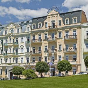Foto Hotel Paris