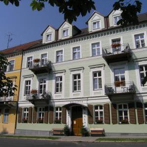 Foto Lázeňský Dům Palace