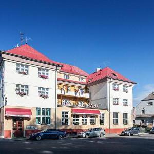 Foto Hotel Grand Doksy