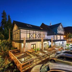 Foto Hotel Lomnice