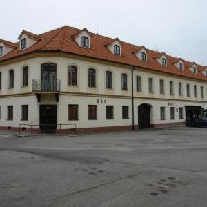 Foto Hotel Rychta