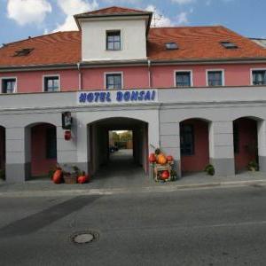 Foto Hotel Bonsai Mikulov