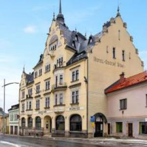 Foto Hotel Obecní dům