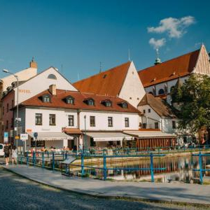 Foto Hotel Klika