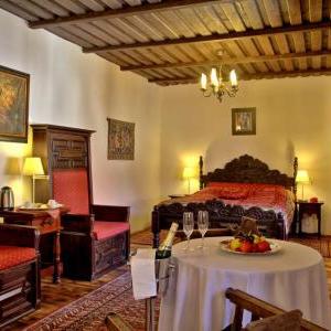 Foto Hotel Růže Český Krumlov