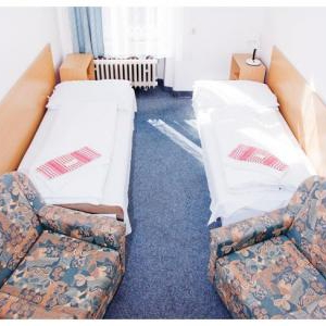 Foto Hotel Hvězda Cheb