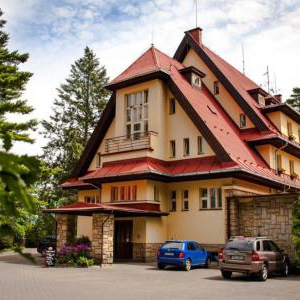 Foto Parkhotel Skalní Město