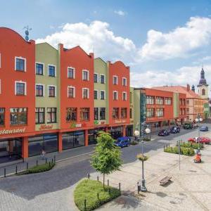 Foto Hotel Lužan