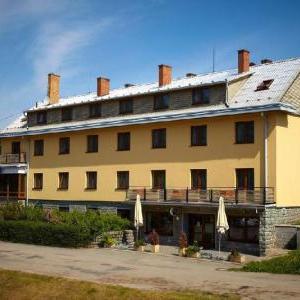 Foto Hotel Koupaliště
