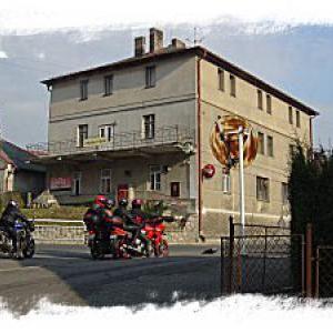 Foto Hotel Slavie Potštejn