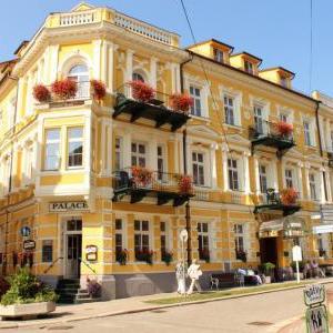 Foto Hotel Palace I.