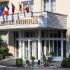 Parkhotel Morris