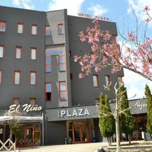 Foto Hotel Plaza