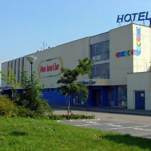 Foto Hotel Morávka