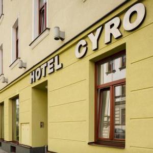 Foto Hotel Cyro