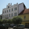 Hotel Bílá Růže Strakonice