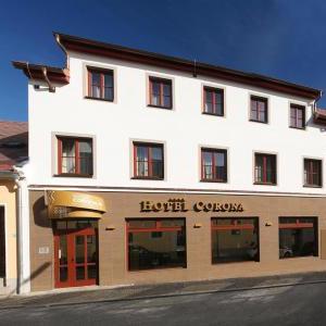 Foto Wellness hotel Corona