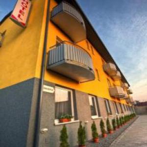 Foto Hotel Albellus