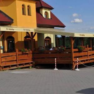 Foto Hotel Tři Věžičky