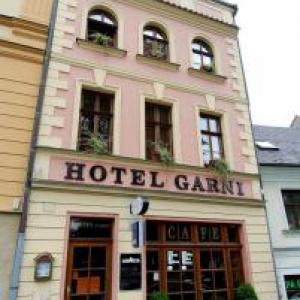 Foto Garni Hotel Na Havlíčku