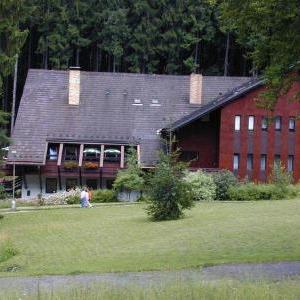 Foto Hotel Koliba Mariánské Lázně