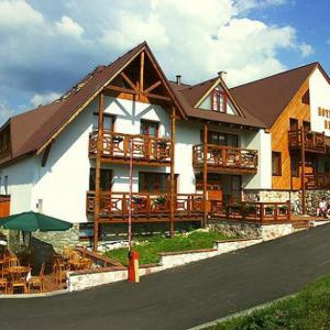 Foto Hotel Helena Rokytnice Nad Jizerou