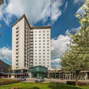 Foto Hotel Continental Brno