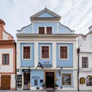 Foto Hotel Arcadie