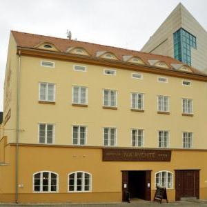 Foto Hotel Na Rychtě