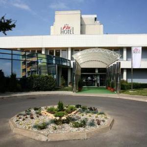 Foto Hotel Fit